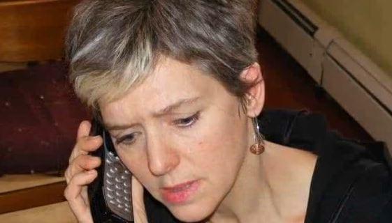 video – brenda calls 911