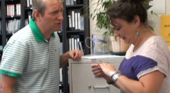 video – does your arm hurt